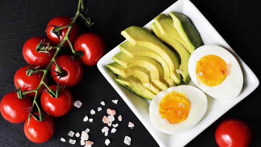 Zalety keto diety